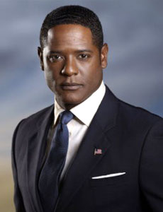 Блэр Андервуд (Blair Underwood)